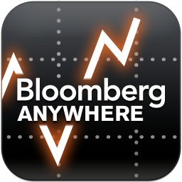 Bloomberg Anywhere on Citrix XenApp