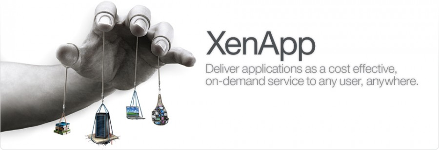 XenApp 6.5 to XenApp 7.5 Migration (Machine)